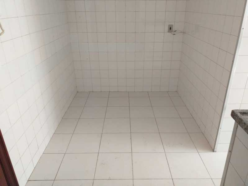 13 - COZINHA - Apartamento Rocha,Rio de Janeiro,RJ À Venda,2 Quartos,74m² - MEAP20978 - 12