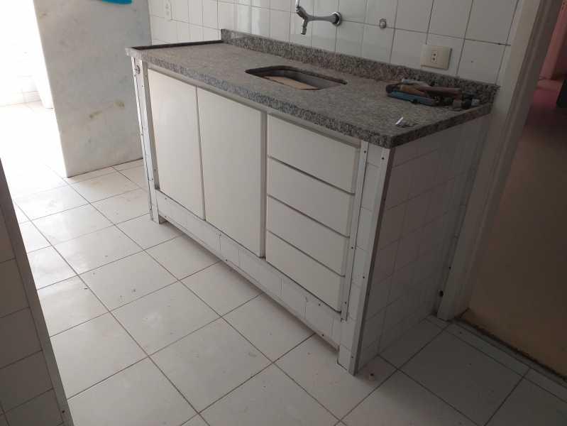 14 - COZINHA - Apartamento Rocha,Rio de Janeiro,RJ À Venda,2 Quartos,74m² - MEAP20978 - 13