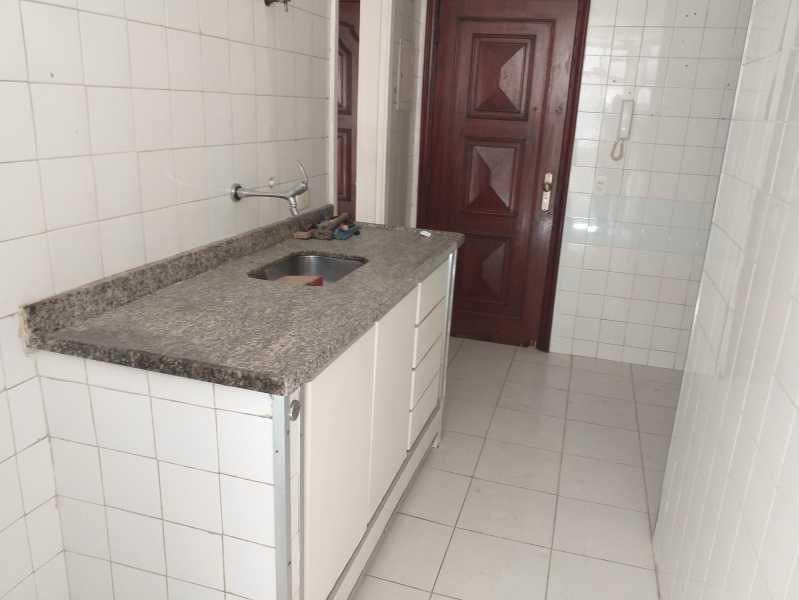 15 - COZINHA - Apartamento Rocha,Rio de Janeiro,RJ À Venda,2 Quartos,74m² - MEAP20978 - 14
