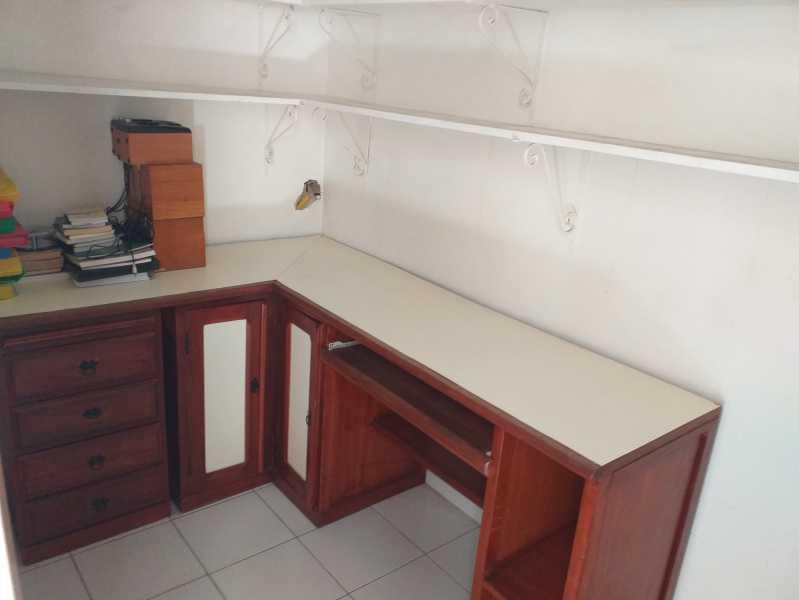 18 - DEPENDÊNCIA - Apartamento Rocha,Rio de Janeiro,RJ À Venda,2 Quartos,74m² - MEAP20978 - 17