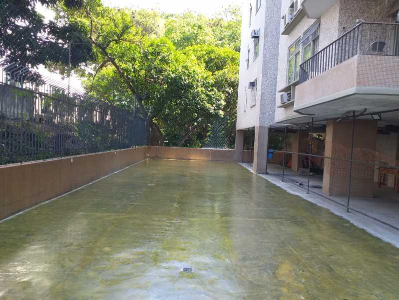 21 - PLAY - Apartamento Rocha,Rio de Janeiro,RJ À Venda,2 Quartos,74m² - MEAP20978 - 20