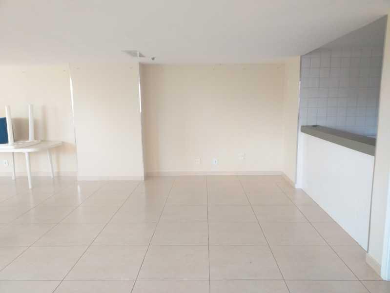 22 - SALÃO DE FESTAS - Apartamento Rocha,Rio de Janeiro,RJ À Venda,2 Quartos,74m² - MEAP20978 - 21