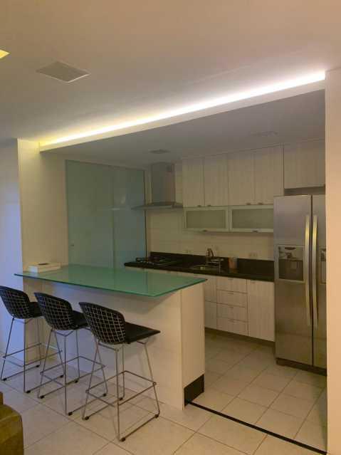 WhatsApp Image 2019-11-14 at 1 - Apartamento À Venda - Barra da Tijuca - Rio de Janeiro - RJ - FRAP10093 - 4