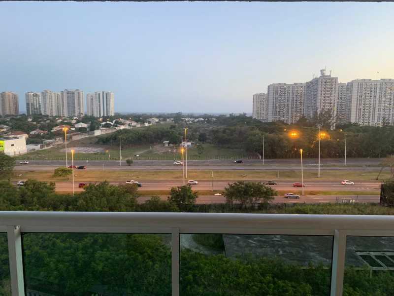 WhatsApp Image 2019-11-14 at 1 - Apartamento À Venda - Barra da Tijuca - Rio de Janeiro - RJ - FRAP10093 - 21