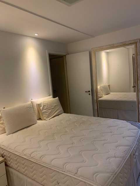 WhatsApp Image 2019-11-14 at 1 - Apartamento À Venda - Barra da Tijuca - Rio de Janeiro - RJ - FRAP10093 - 7
