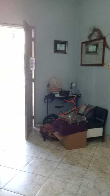 20191127_103530 - Casa 2 quartos à venda Higienópolis, Rio de Janeiro - R$ 330.000 - MECA20022 - 1