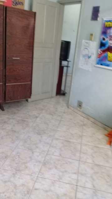 20191127_103634 - Casa 2 quartos à venda Higienópolis, Rio de Janeiro - R$ 330.000 - MECA20022 - 7