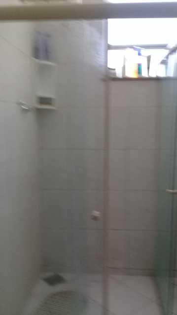 20191127_103743 - Casa 2 quartos à venda Higienópolis, Rio de Janeiro - R$ 330.000 - MECA20022 - 9