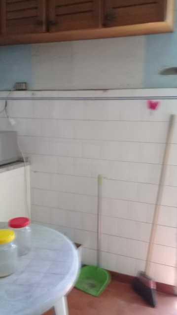 20191127_103810 - Casa 2 quartos à venda Higienópolis, Rio de Janeiro - R$ 330.000 - MECA20022 - 11