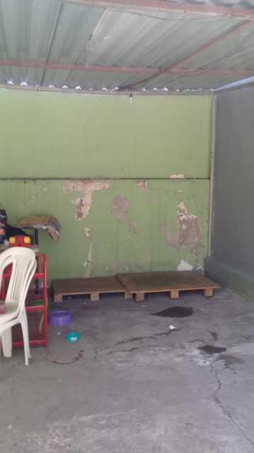 20191127_103842 - Casa 2 quartos à venda Higienópolis, Rio de Janeiro - R$ 330.000 - MECA20022 - 12