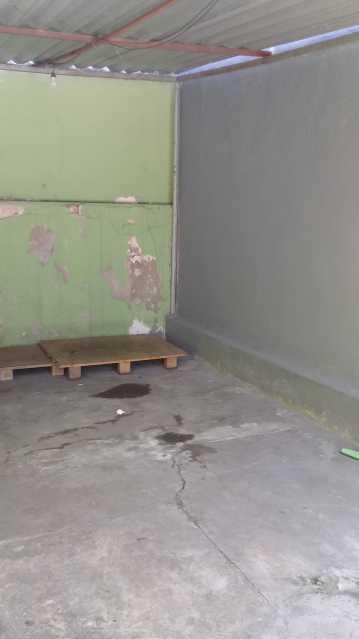 20191127_103847 - Casa 2 quartos à venda Higienópolis, Rio de Janeiro - R$ 330.000 - MECA20022 - 13