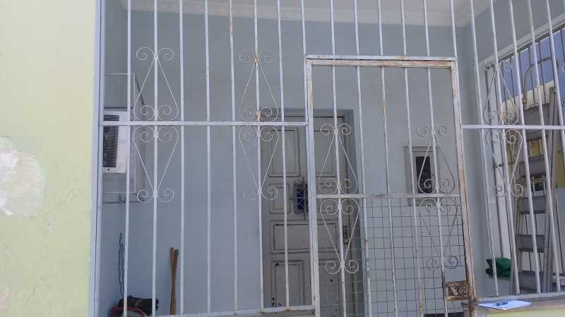 20191127_104801 - Casa 2 quartos à venda Higienópolis, Rio de Janeiro - R$ 330.000 - MECA20022 - 14