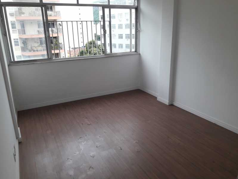 20191128_120633 - Apartamento Grajaú, Rio de Janeiro, RJ Para Alugar, 3 Quartos, 86m² - MEAP30316 - 1