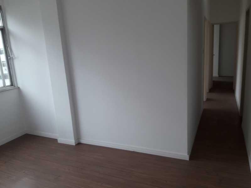 20191128_120730 - Apartamento Grajaú, Rio de Janeiro, RJ Para Alugar, 3 Quartos, 86m² - MEAP30316 - 4