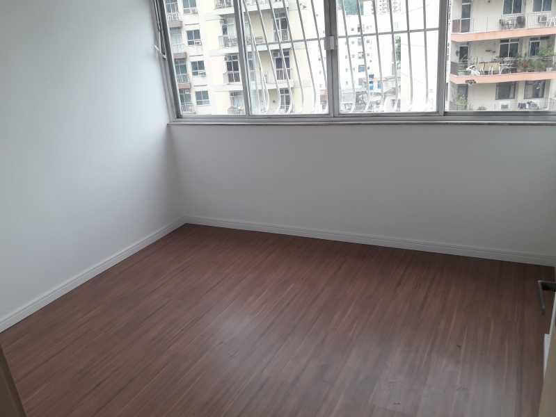 20191128_120746 - Apartamento Grajaú, Rio de Janeiro, RJ Para Alugar, 3 Quartos, 86m² - MEAP30316 - 6