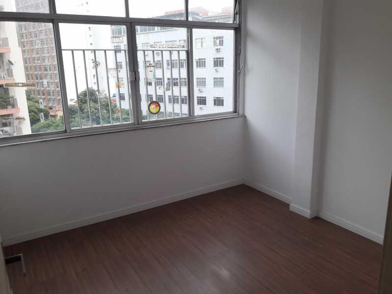 20191128_120817 - Apartamento Para Alugar - Grajaú - Rio de Janeiro - RJ - MEAP30316 - 7