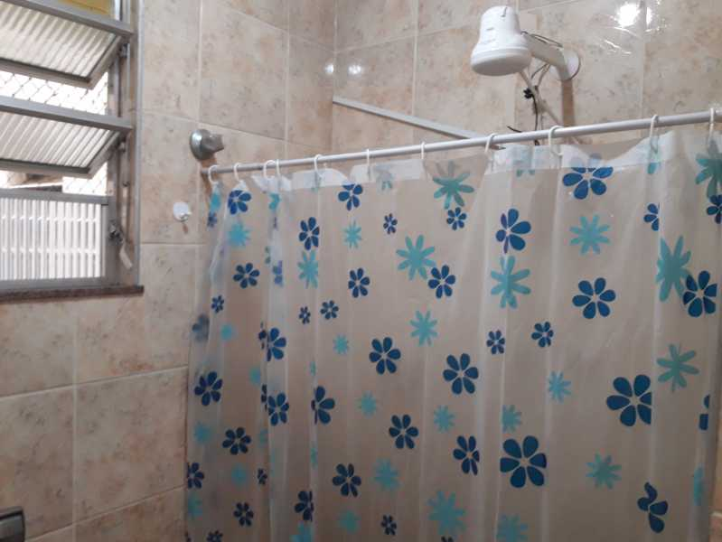 20191128_120944 - Apartamento Para Alugar - Grajaú - Rio de Janeiro - RJ - MEAP30316 - 13