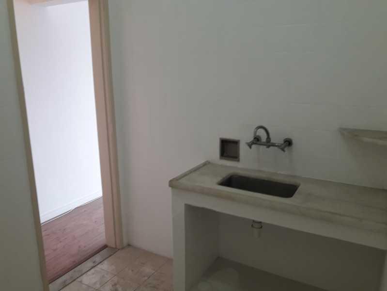20191128_121038 - Apartamento Para Alugar - Grajaú - Rio de Janeiro - RJ - MEAP30316 - 14