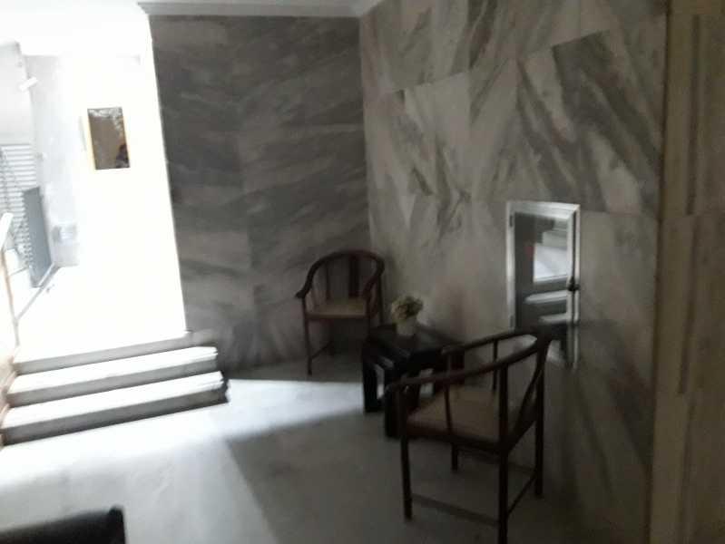 20191128_121550 - Apartamento Para Alugar - Grajaú - Rio de Janeiro - RJ - MEAP30316 - 24