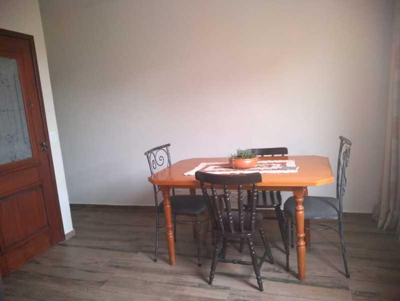2 - sala piso 1. - Apartamento À Venda - Piedade - Rio de Janeiro - RJ - MEAP40019 - 4