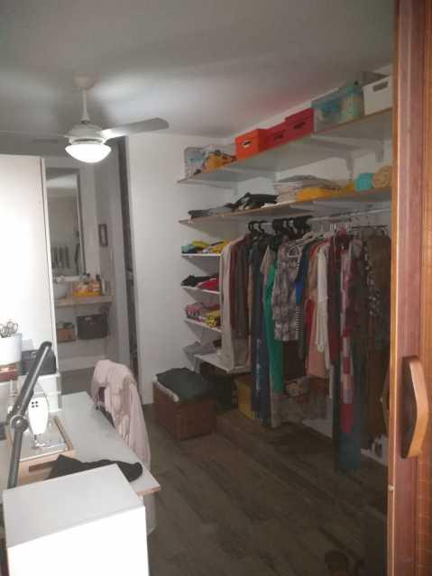 5 - closet. - Apartamento À Venda - Piedade - Rio de Janeiro - RJ - MEAP40019 - 6