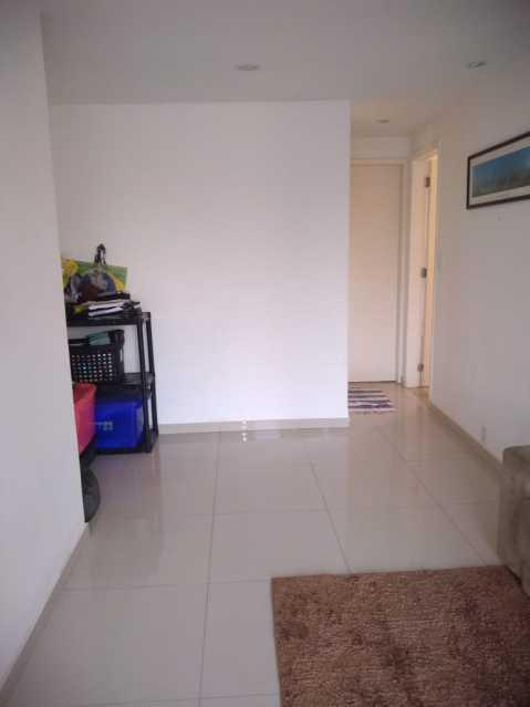 15 - sala piso 2. - Apartamento À Venda - Piedade - Rio de Janeiro - RJ - MEAP40019 - 16