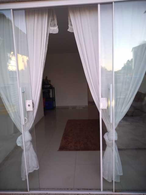 17 - varanda piso 2. - Apartamento À Venda - Piedade - Rio de Janeiro - RJ - MEAP40019 - 18