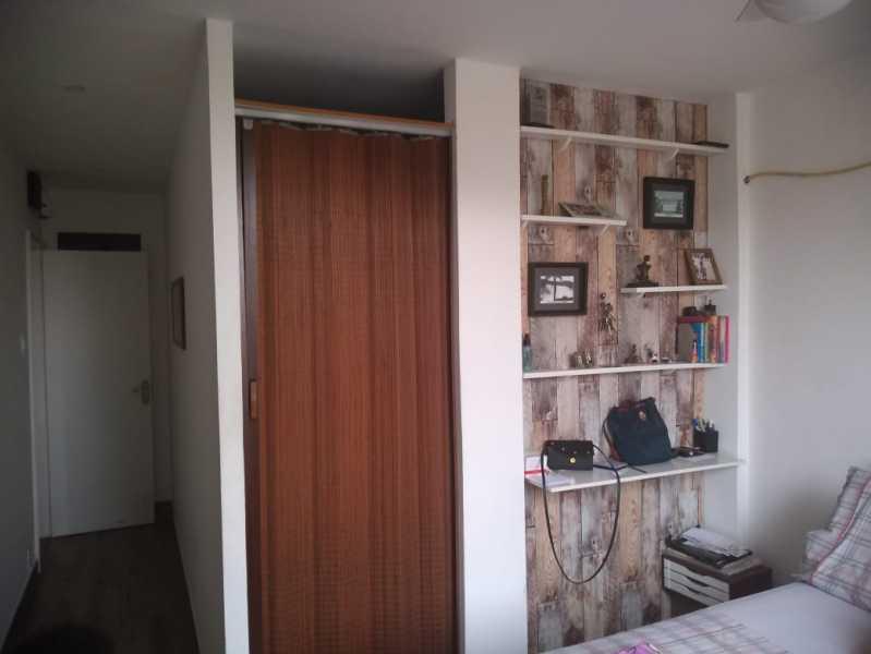 18 - quarto 1 piso 2. - Apartamento À Venda - Piedade - Rio de Janeiro - RJ - MEAP40019 - 19