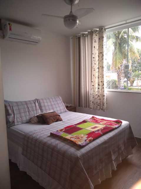 19 - quarto 1 piso 2. - Apartamento À Venda - Piedade - Rio de Janeiro - RJ - MEAP40019 - 20