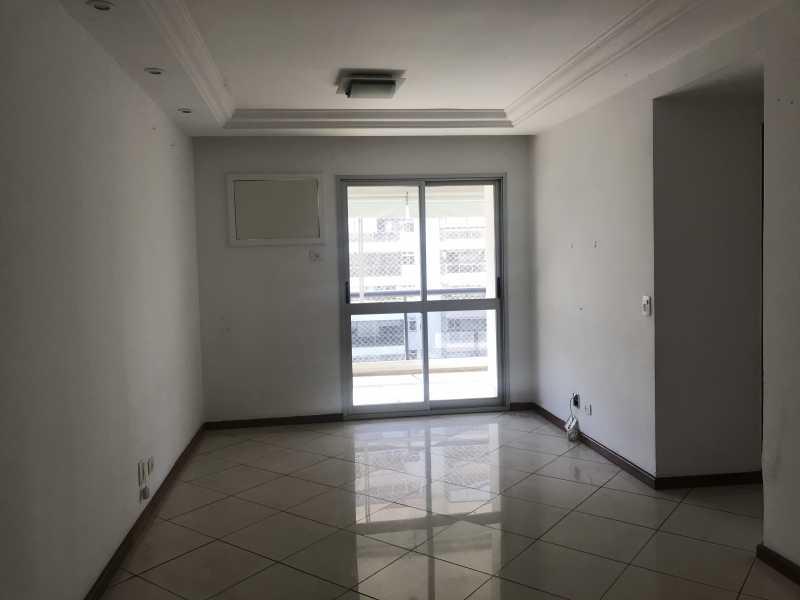 05 - Apartamento Barra da Tijuca, Rio de Janeiro, RJ À Venda, 2 Quartos, 87m² - FRAP21479 - 6