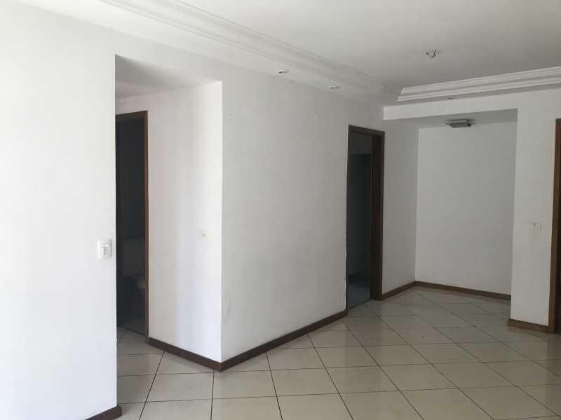 07 - Apartamento Barra da Tijuca, Rio de Janeiro, RJ À Venda, 2 Quartos, 87m² - FRAP21479 - 8