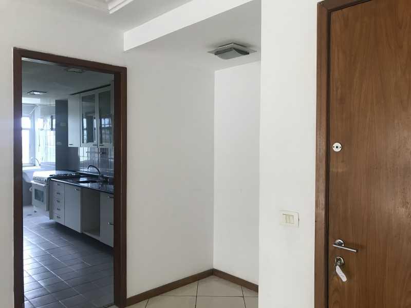 08 - Apartamento Barra da Tijuca, Rio de Janeiro, RJ À Venda, 2 Quartos, 87m² - FRAP21479 - 9