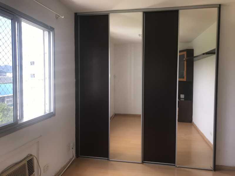 11 - Apartamento Barra da Tijuca, Rio de Janeiro, RJ À Venda, 2 Quartos, 87m² - FRAP21479 - 12
