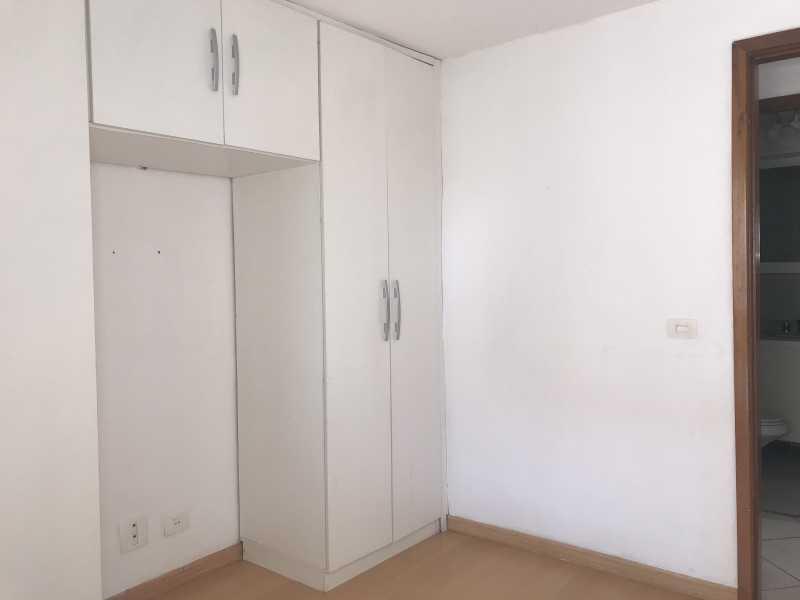 15 - Apartamento Barra da Tijuca, Rio de Janeiro, RJ À Venda, 2 Quartos, 87m² - FRAP21479 - 15