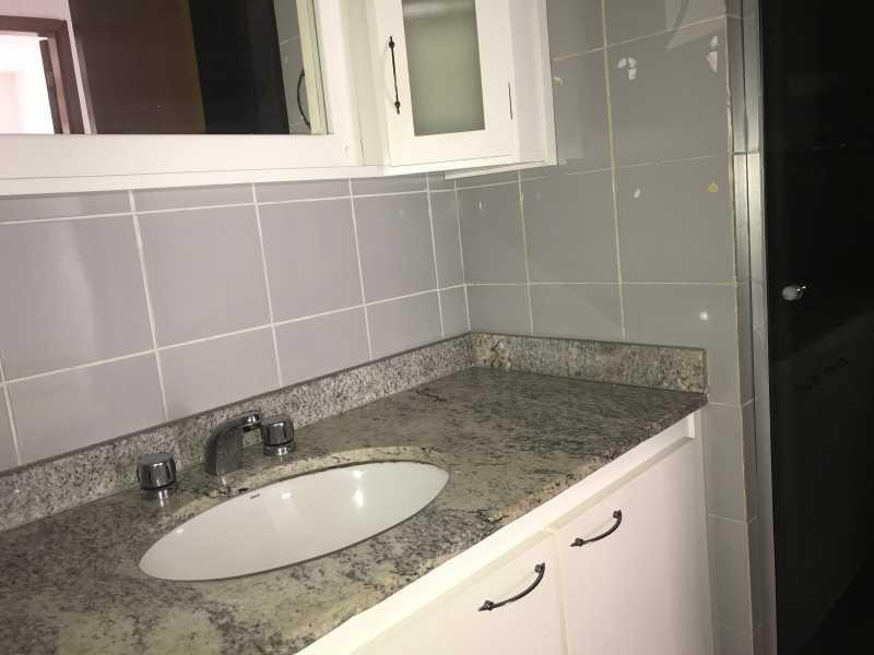 16 - Apartamento Barra da Tijuca, Rio de Janeiro, RJ À Venda, 2 Quartos, 87m² - FRAP21479 - 16