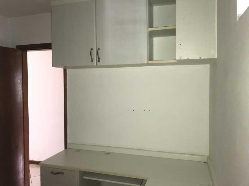 18 - Apartamento Barra da Tijuca, Rio de Janeiro, RJ À Venda, 2 Quartos, 87m² - FRAP21479 - 18