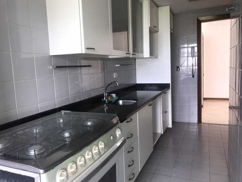 19 - Apartamento Barra da Tijuca, Rio de Janeiro, RJ À Venda, 2 Quartos, 87m² - FRAP21479 - 19