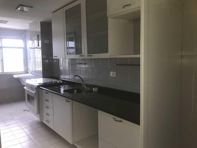 20 - Apartamento Barra da Tijuca, Rio de Janeiro, RJ À Venda, 2 Quartos, 87m² - FRAP21479 - 20