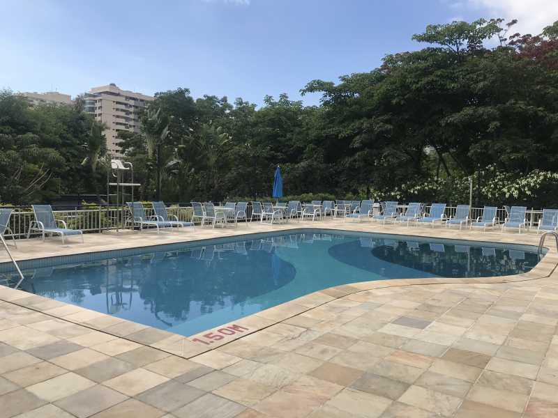 22 - Apartamento Barra da Tijuca, Rio de Janeiro, RJ À Venda, 2 Quartos, 87m² - FRAP21479 - 22