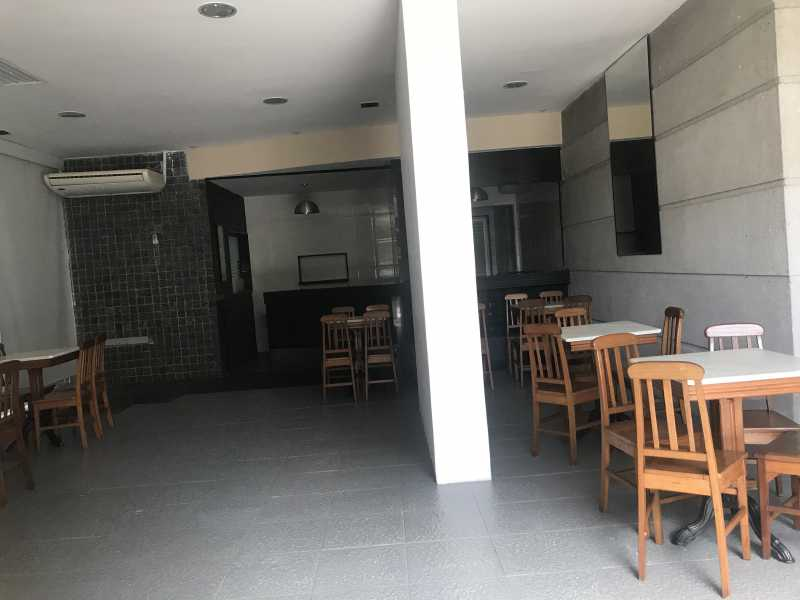 25 - Apartamento Barra da Tijuca, Rio de Janeiro, RJ À Venda, 2 Quartos, 87m² - FRAP21479 - 25