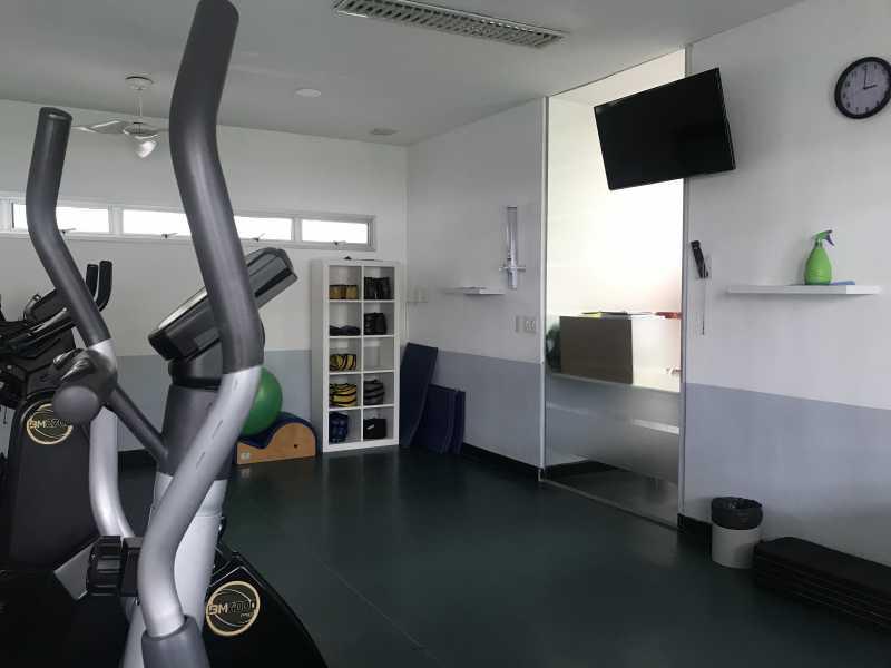 27 - Apartamento Barra da Tijuca, Rio de Janeiro, RJ À Venda, 2 Quartos, 87m² - FRAP21479 - 27
