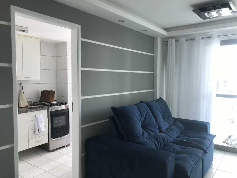 04 - Apartamento À Venda - Barra da Tijuca - Rio de Janeiro - RJ - FRAP21480 - 5