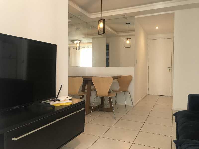 05 - Apartamento À Venda - Barra da Tijuca - Rio de Janeiro - RJ - FRAP21480 - 6
