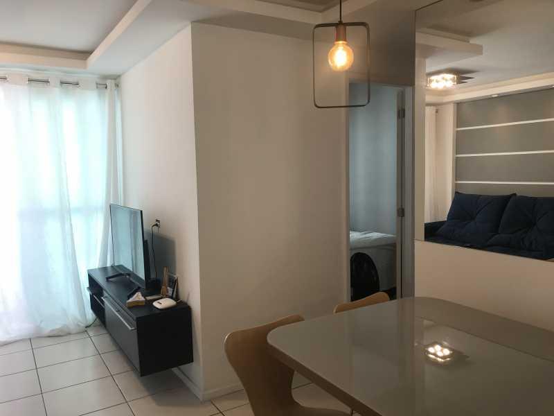 06 - Apartamento À Venda - Barra da Tijuca - Rio de Janeiro - RJ - FRAP21480 - 7