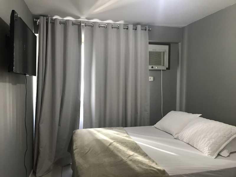 07 - Apartamento À Venda - Barra da Tijuca - Rio de Janeiro - RJ - FRAP21480 - 8