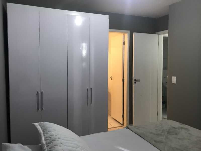 08 - Apartamento À Venda - Barra da Tijuca - Rio de Janeiro - RJ - FRAP21480 - 9