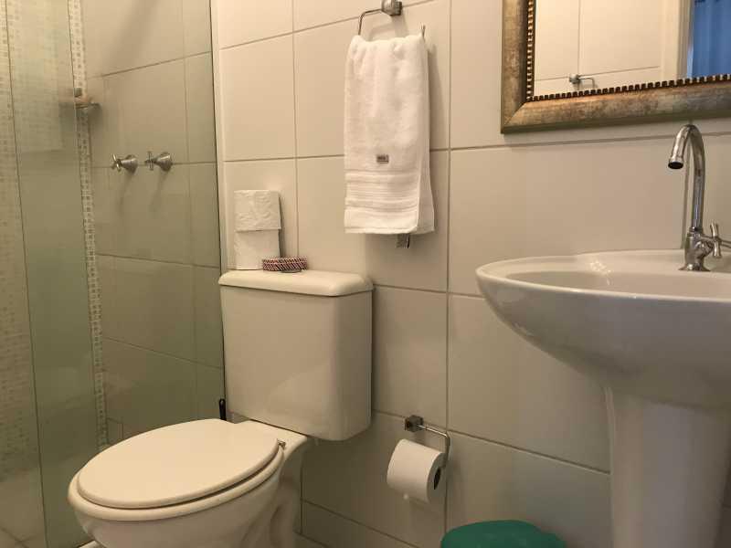 09 - Apartamento À Venda - Barra da Tijuca - Rio de Janeiro - RJ - FRAP21480 - 10