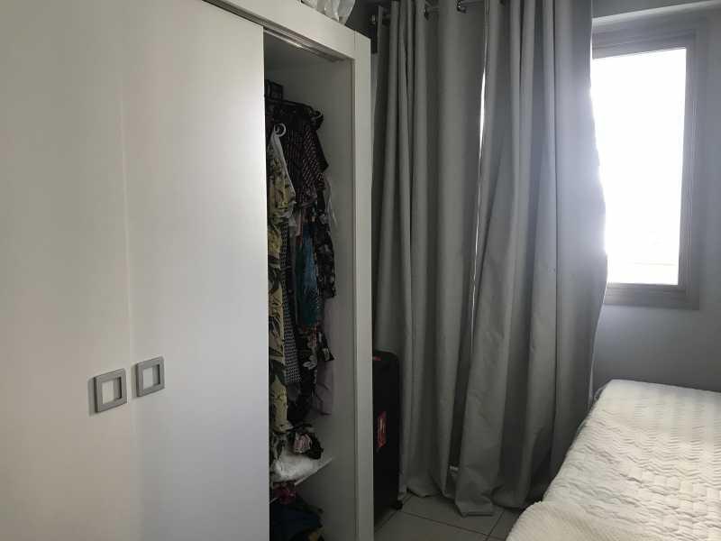 11 - Apartamento À Venda - Barra da Tijuca - Rio de Janeiro - RJ - FRAP21480 - 12
