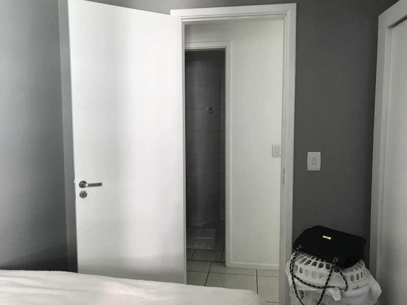 12 - Apartamento À Venda - Barra da Tijuca - Rio de Janeiro - RJ - FRAP21480 - 13