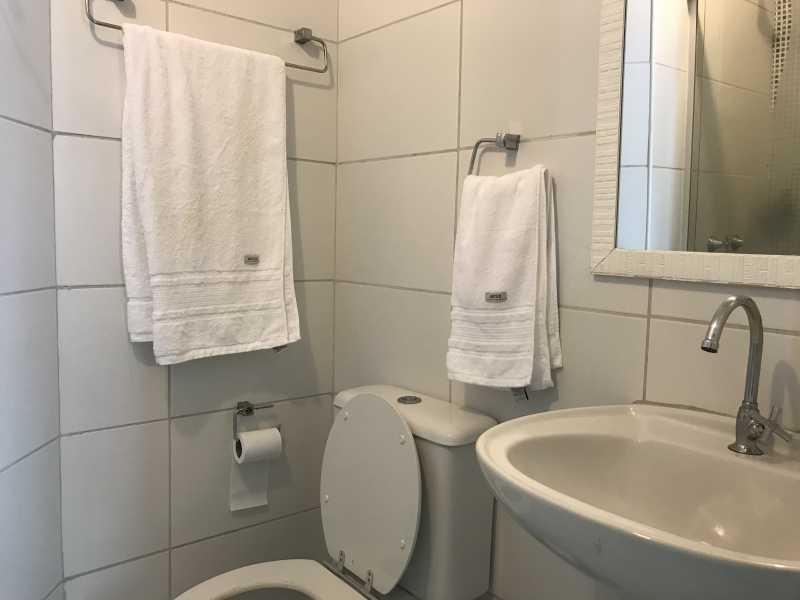 13 - Apartamento À Venda - Barra da Tijuca - Rio de Janeiro - RJ - FRAP21480 - 14
